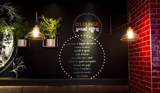 D'Lounge First